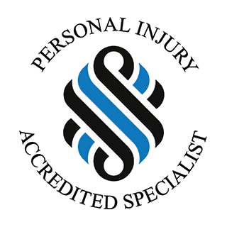 Personal Injury Accredited Specialist