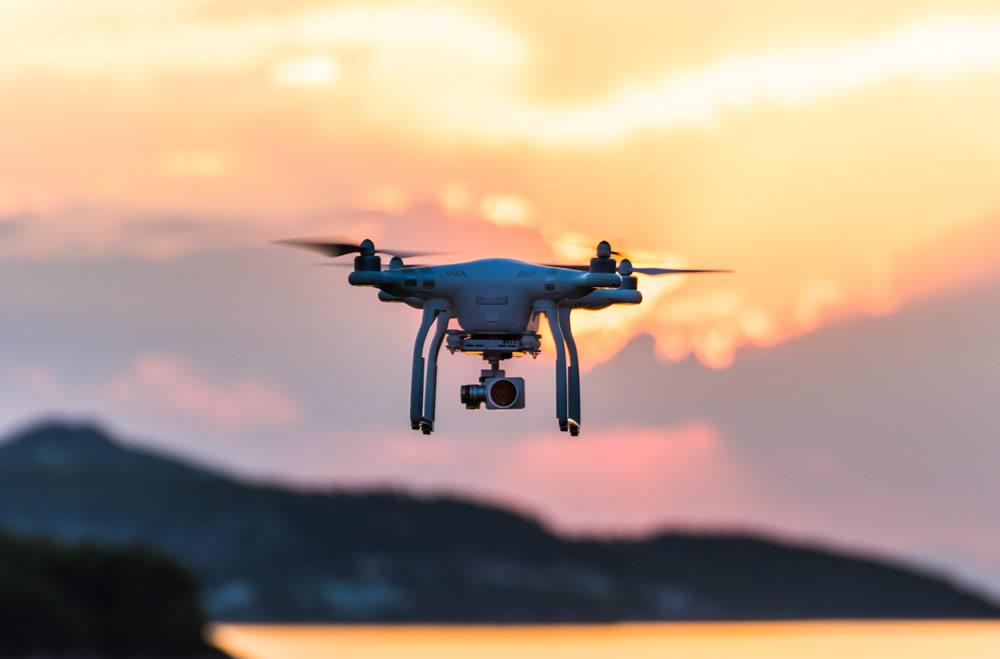 Drones and privacy laws
